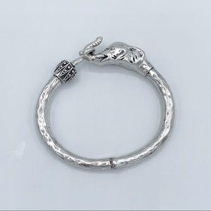 Lucky Brand Elephant Bracelet
